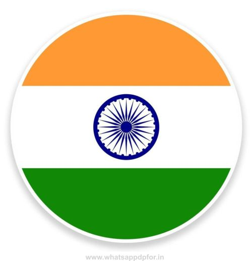 indian-flag-dp-for-whatsapp